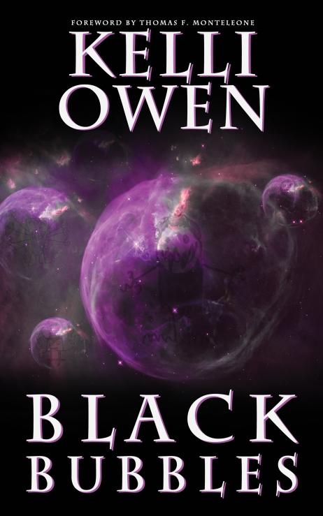 Black Bubbles eBook